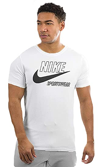 nike herren m nsw tee cltr air 3 t shirt