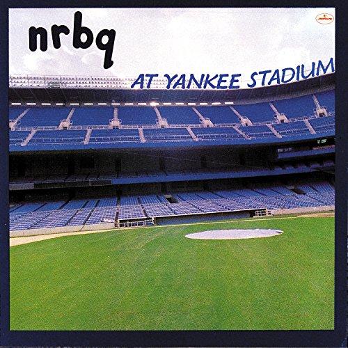 Stadium Jams (Nrbq At Yankee Stadium)