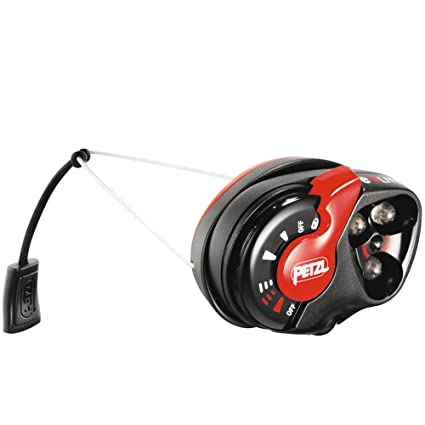Petzl Elite '12 Stirnlampe