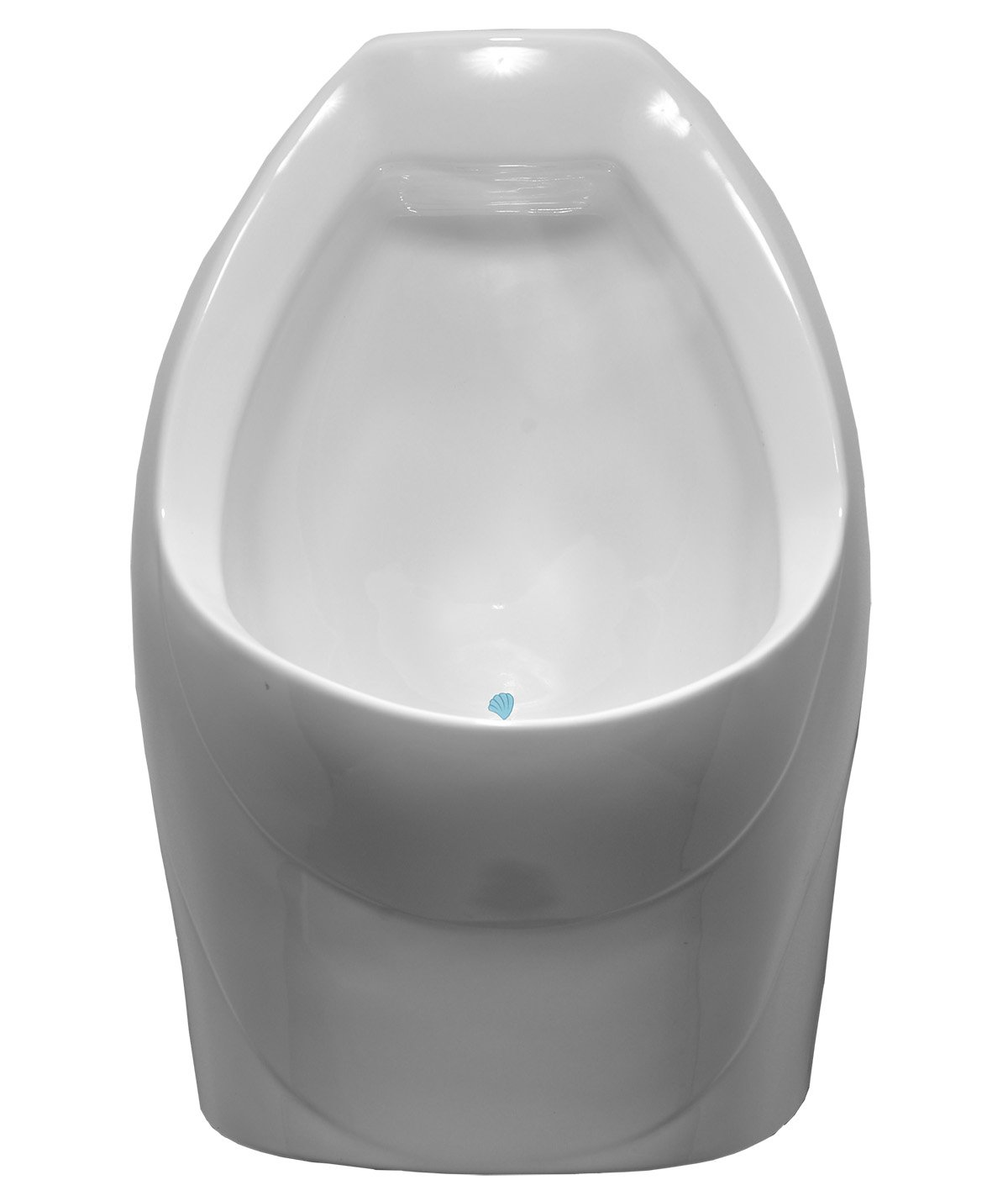 WaterFree Urinal by Sloan