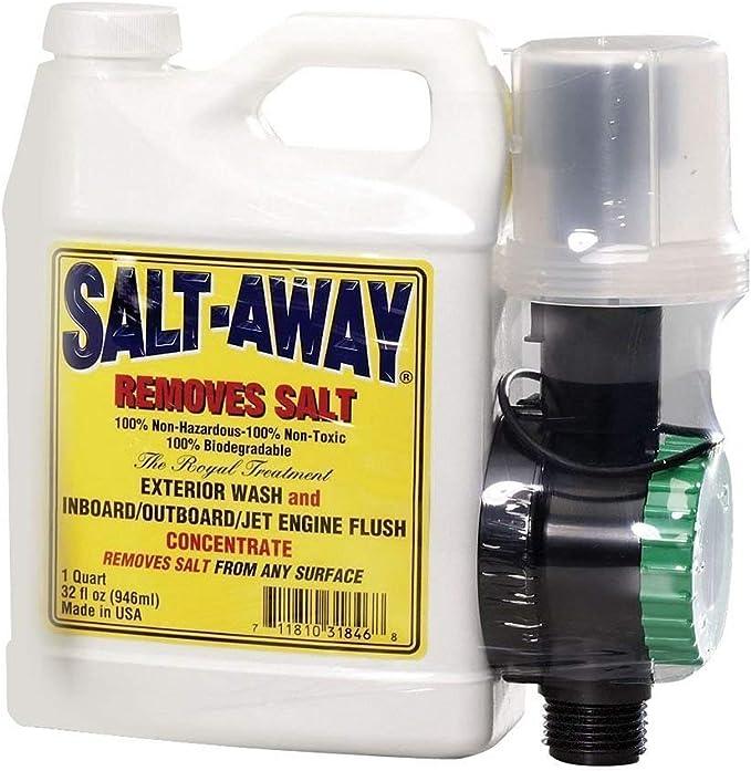 Mixer Unit  Salt X