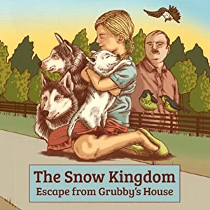 The Snow Kingdom Audiobook