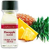 LorAnn Super-Strength Pineapple Flavouring - 4 oz