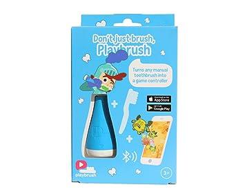 playbrush - el complemento de Kids - Cepillo de dientes para ...