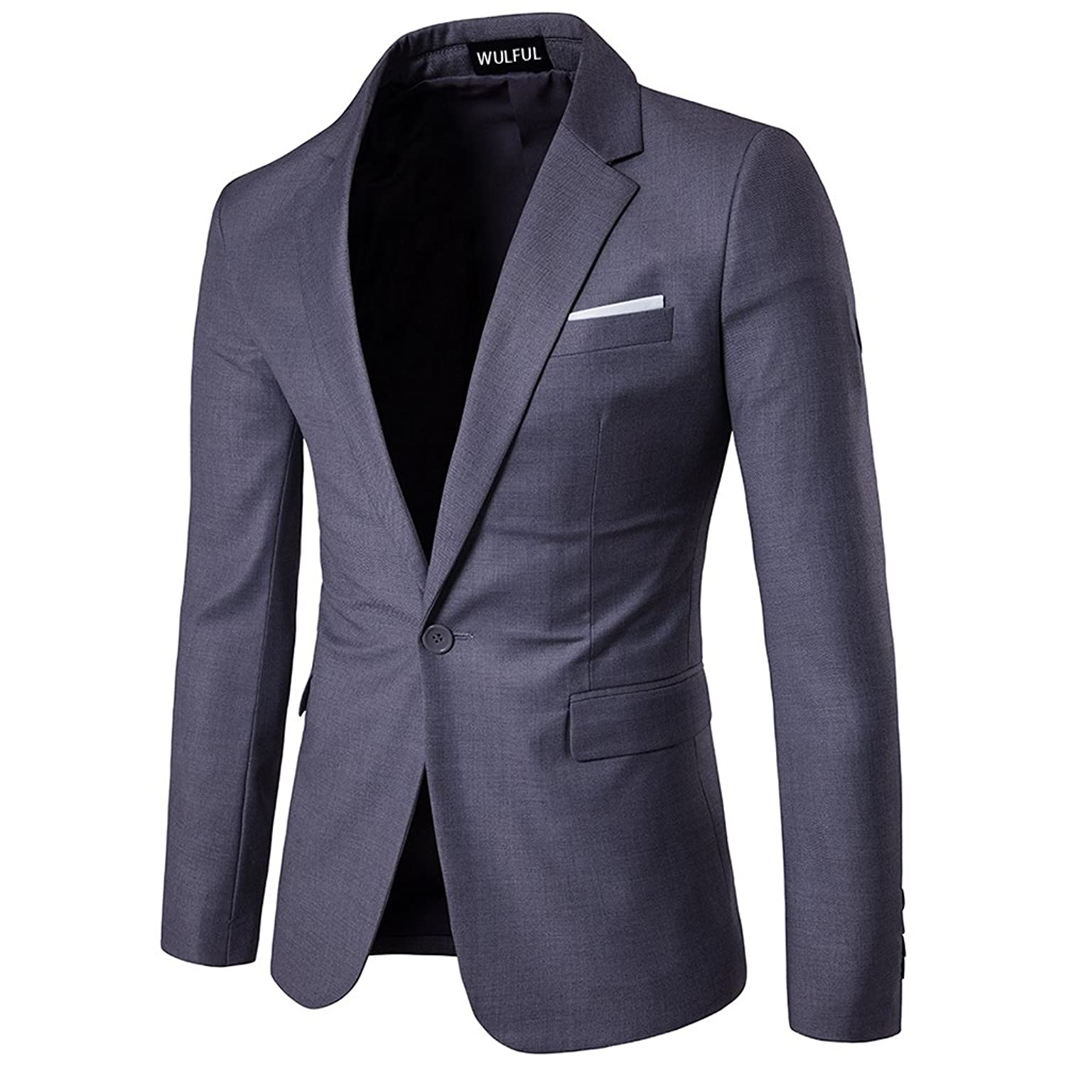 bbb9fc1af7e Material cotton polyester blended ,The blazers Will Be Comfortable