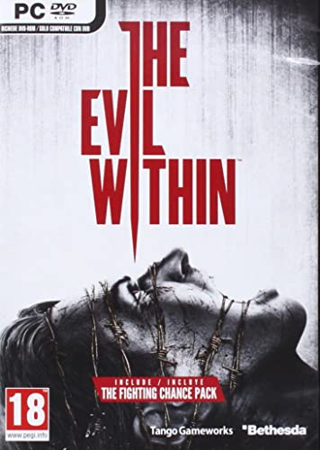 The Evil Within: Amazon.es: Videojuegos