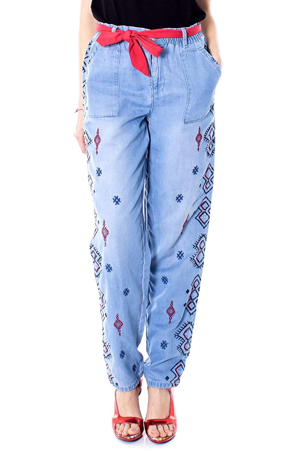 Desigual Women's Denim_mekane