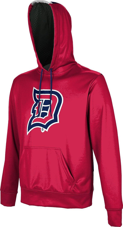 ProSphere Duquesne University Boys Hoodie Sweatshirt Secondskin