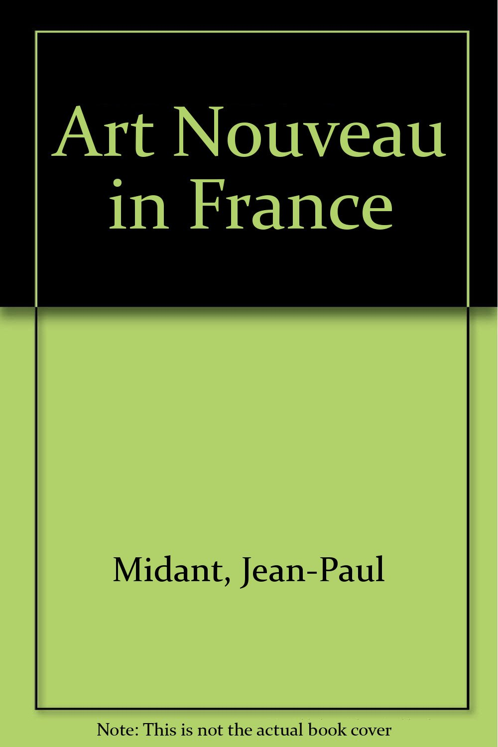 Read Online L'art Nouveau En France PDF