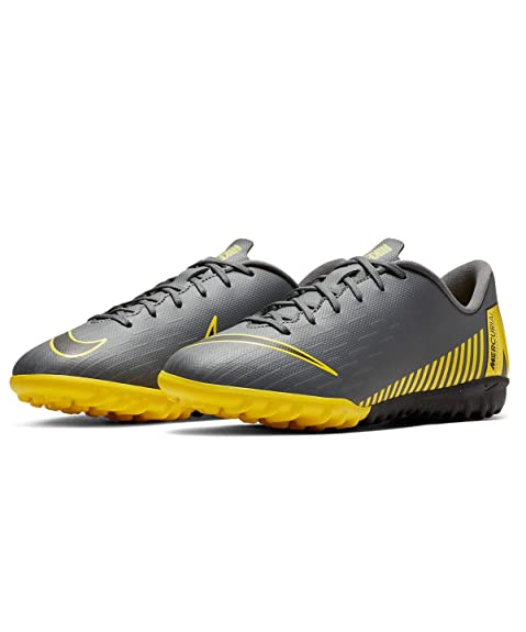 super popular d899b b9cf7 Nike Junior Mercurial Calcetto JR Vapor 12 Academy GS TF (32 EU)