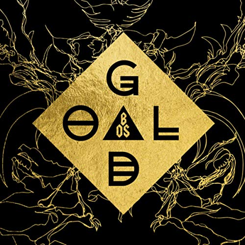 Gold (Richard X Remix) (Band Of Gold Remix)