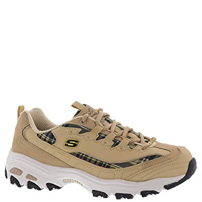 Skechers Women's D'Lites-Mountain Alps Snow Shoe | Fashion Sneakers