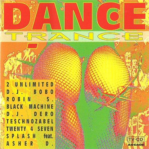 (Dance Music)