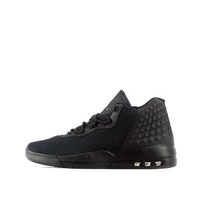 buy popular 151fc a7c94 Nike , Chaussons Montants Homme - Noir - Noir Noir,  Amazon.fr  Chaussures  et Sacs