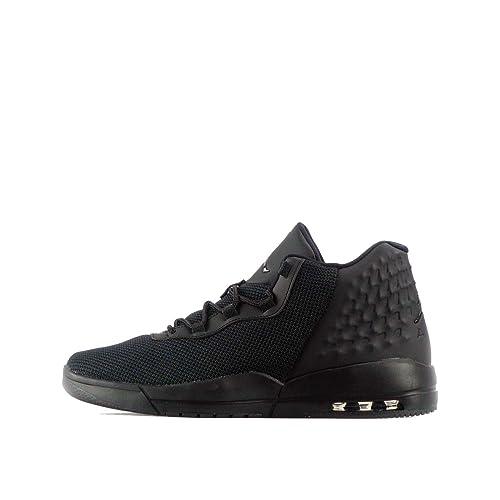 Nike - Zapatillas Altas Hombre, Color Negro, Talla 44 EU