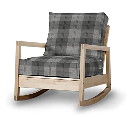 Dekoria Fire retarding IKEA LILLBERG sillón, diseño de ...