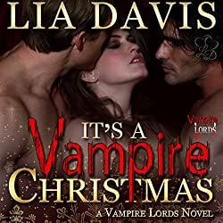 It's a Vampire Christmas
