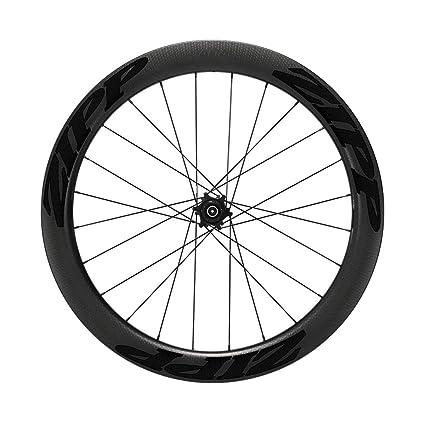 Amazon com: Zipp 404 Firecrest Carbon Disc Brake Road Wheel
