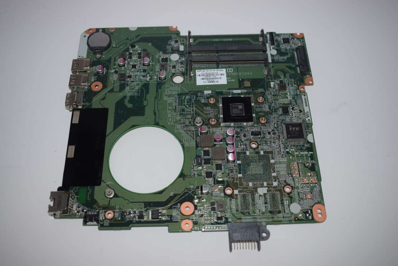 790630-001 AMD Laptop Motherboard for HP 15-F305DX
