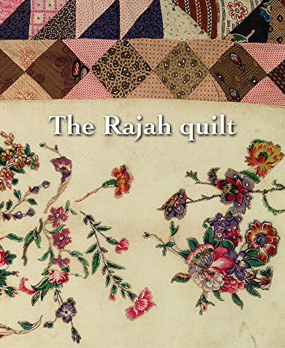 Costume Gallery Costumes 2016 (The Rajah Quilt)