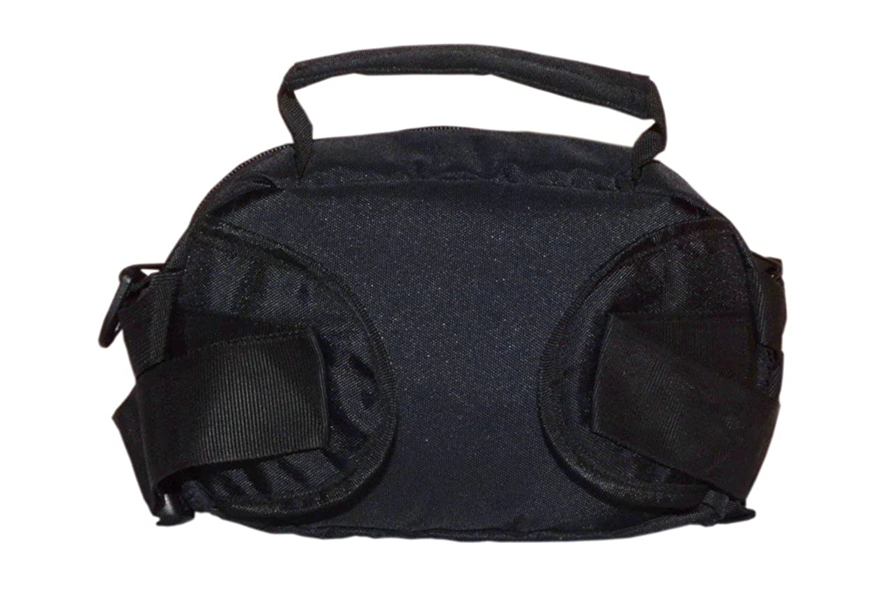 Yark Multipurpose Passport Sling Bag Waist Pouch