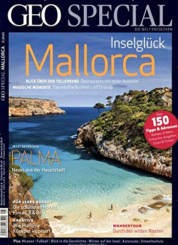 GEO Special / GEO Special 05/2015 - Mallorca