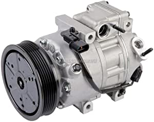 2009-2012 Hyundai Genesis Coupe Turbo AC Line Air Conditioning A//C 09-12