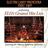 electric light orchestra live - E.L.O.'s Greatest Hits Live