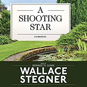A Shooting Star Audiobook
