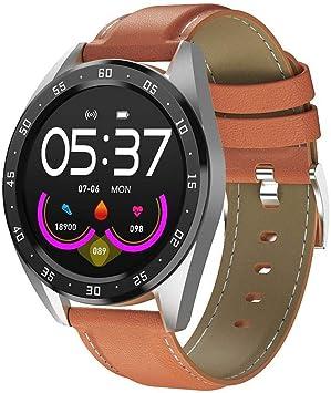 Kloius Reloj Inteligente Bluetooth Smartwatch Pulsera Inteligente ...