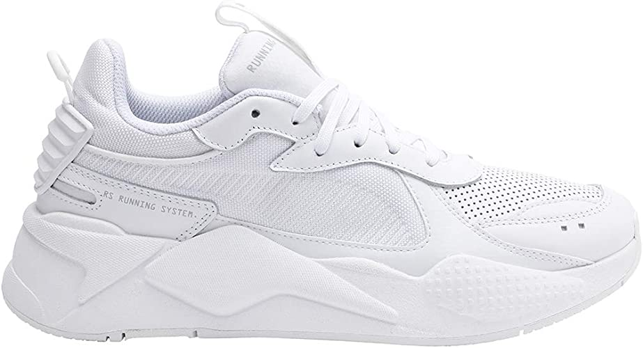 PUMA RS-X Winterized Hombres Blanco Zapatillas: Amazon.es: Zapatos ...