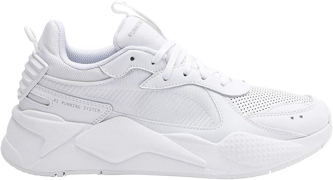 PUMA RS X Winterized Uomo Bianco Sneaker