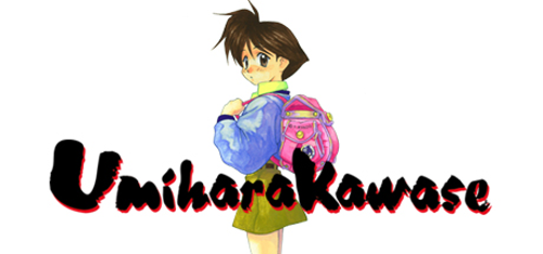 Umihara Kawase -  Steam Edition [Online Game Code]