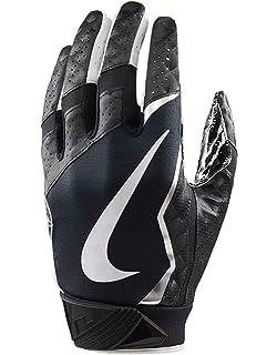 Amazon.com  Men s Nike Vapor Jet 5.0 Football Gloves  Clothing 5b8456de72