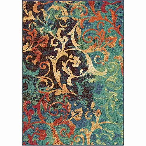 Orian Swirls - 5