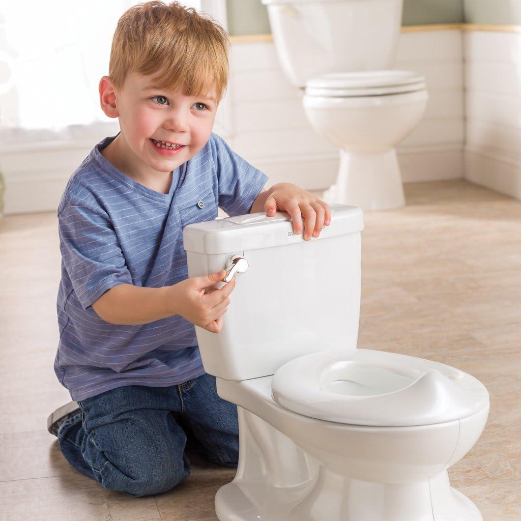Pot dapprentissage Camisin Pot de toilette souple pour enfant en forme davion Pot pour b/éb/é Vert
