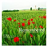 Remembered: The History of the Commonweath War Graves Commission