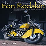The Iron Redskin, Harry V. Sucher, 184425500X