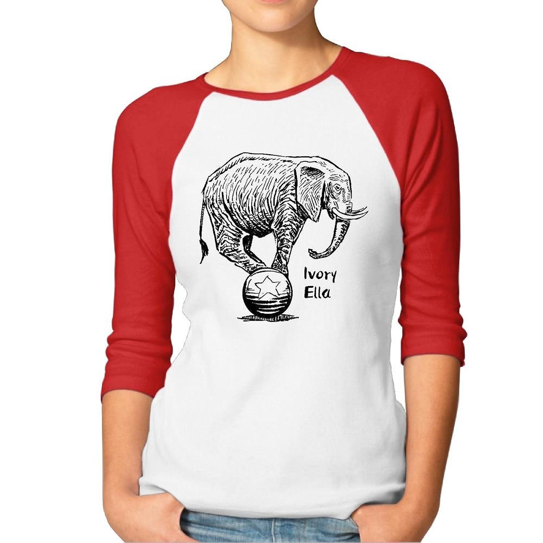 33aec89b8 Animal Shirts Like Ivory Ella