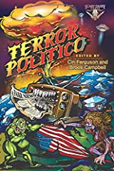 Terror Politico: A Screaming World in Chaos Paperback