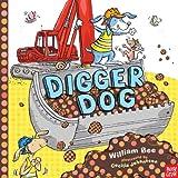 img - for Digger Dog book / textbook / text book