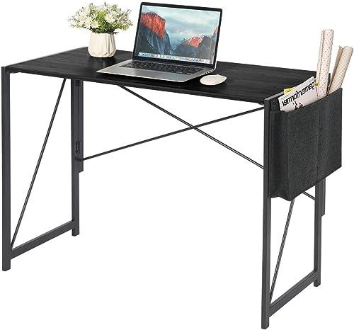 39'' Modern Simple Folding Table Space Saving