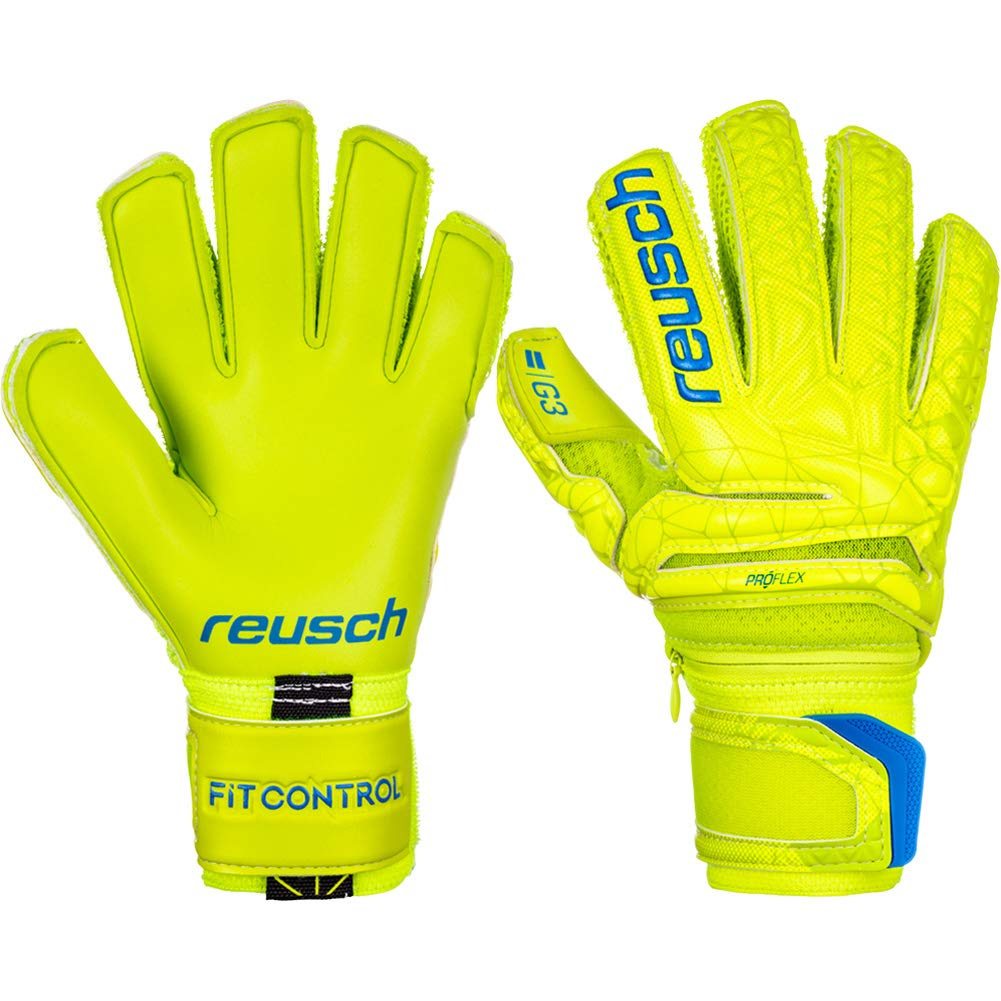 Reusch Fit Control Pro G3 Ortho-Tec Junior Torwarthandschuhe