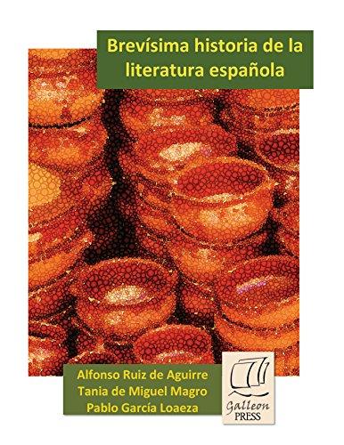 Brevisma Historia De La Literatura