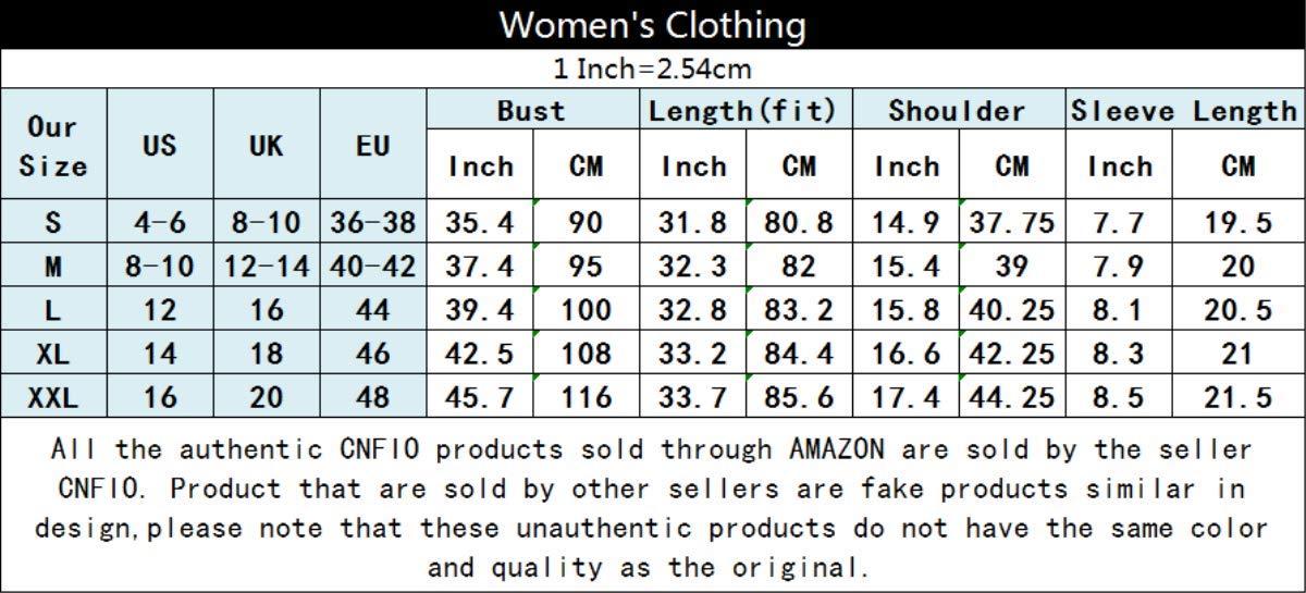CNFIO damskjorta blus tunika överdelar långa ärmar färgblock lös långärmad tröja toppar D-lila