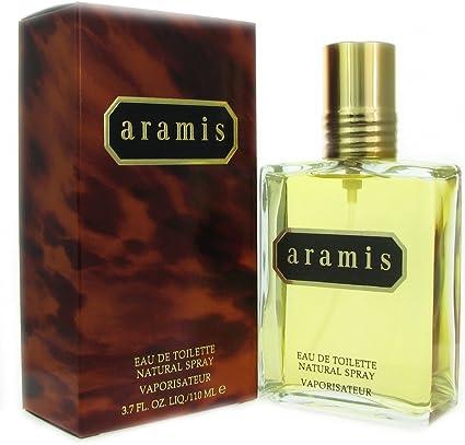 Aramis for Men 3.7 oz 110 ml Eau de Toilette Spray