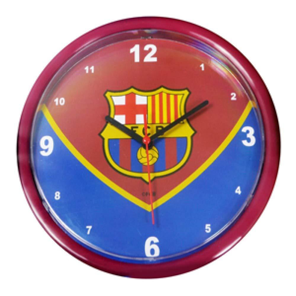 F.C. Barcelona - Reloj de pared es  Amazon.es  Hogar 240b5fc349d