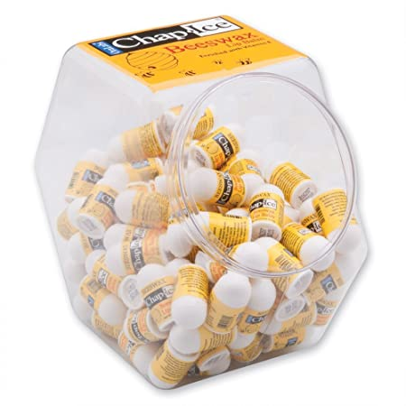 Beeswax Lip Balm – 120 per Pack