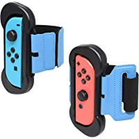 Wrist Dance Band Compatible with Nintendo Switch Controller Game, Compatible with Just Dance 2021/2020/ 2019 Games…