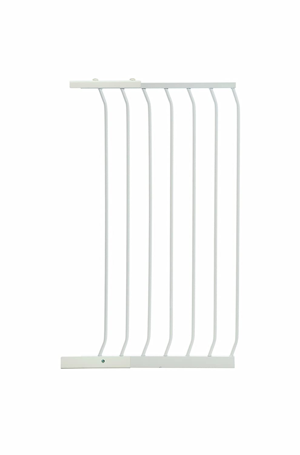 Dreambaby 21 Extra Tall Chelsea Gate Extension, White